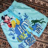 Bermude Disney Mickey Mouse7 ani, 6-7 ani, Bleu, Baieti