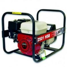 Generator Honda AGT 2501 HSB R26 - 2,2kVA