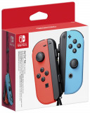 Nintendo Switch Joy-Con 2pack Neon rosu / Neon albastru
