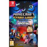 Minecraft Story Mode: The Complete Adventure /Switch