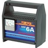 Redresor baterie 6A/12 V, Vorel