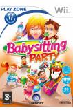 Babysitting Party /Wii, Ubisoft