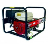 Generator Honda AGT 4501 HSB R26 - 5,5kVA