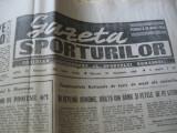 Ziarul Sportul (19 decembrie 1990)