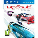 WipEout: Omega Collection /PS4