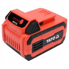 Acumulator 40V/2.5Ah pentru ferastrau cu lant, YT-85132