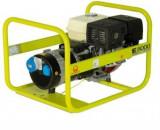 Generator de curent trifazat HONDA - PRAMAC E8000 - 8,3kVA