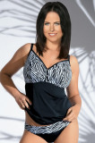 Tankini shirt model 41714 Ava, O piesa