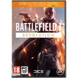 Battlefield 1 Revolution Edition /PC, Electronic Arts