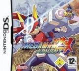 Mega Man ZX Advent (#) /NDS, Capcom