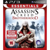 Assassins Creed: Brotherhood (Essentials) (BBFC) /PS3, Ubisoft