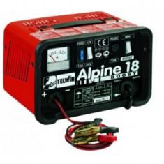 Incarcator baterii, 12/24 V TelWin ALPINE 18 BOOST