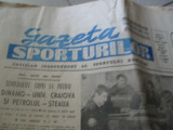 Ziarul Sportul (20 martie 1990)