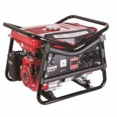 Generator monofazat benzina 2.8 kW, 4 timpi Raider RD-GG06