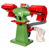 Masina industriala de polisat cu perie 4400W, Nebes Italia PA-8, Masina de polisat, Retea electrica
