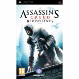 Assassins Creed: Bloodlines (Essentials) /PSP, Ubisoft