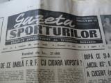 Ziarul Sportul (24 iulie 1990)