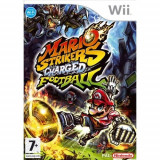 Mario Strikers Charged (Selects) /Wii, Nintendo