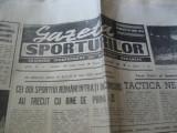 Ziarul Sportul (7 septembrie 1990)