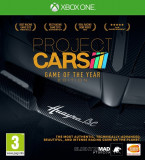 Project Cars - Game of the Year /Xbox One