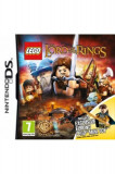 Lego Lord of the Rings /NDS