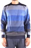 Pulover barbati Paul&shark 100891 blue, L