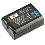 Acumulator DSTE 1950mAh NP-FW50 pt Sony NEX- 3 5 6 7, SLT-55 35 57