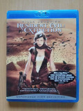 Resident Evil: Extinction,Disparitia;film blu-ray, subtitrat in limba romana, BLU RAY, sony pictures