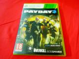 Payday 2,  XBOX360, original, alte sute de jocuri!, Actiune, 16+, Multiplayer
