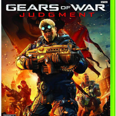Gears of War Judgement  -  XBOX 360 [SIGILAT] ID3 60198, Shooting, 18+, Multiplayer
