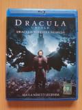 Dracula - Povestea nespusa   [Blu-Ray Disc] subtitrat in romana, BLU RAY, universal pictures
