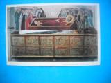 HOPCT 182 XE VECHEA MITROPOLIE /SICRIUL VECHI  MOASTE  -SUCEAVA 1906-NECIRCULATA, Printata