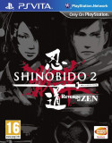 Shinobido: Revenge of Zen (#) /Vita