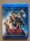 Omul de otel 3 / Iron Man 3 [Blu-Ray] [2013], subtitrat in limba romana, BLU RAY