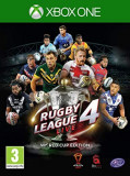 Rugby League Live 4 - World Cup Edition (OUR EXCLUSIVE) /Xbox One