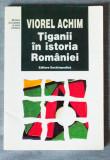 Viorel Achim - Țiganii în istoria României