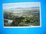 HOPCT 182 UG VALEA SUCEVEI SI GARA BURDUJENI  -SUCEAVA 1906-NECIRCULATA, Printata