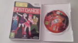 LOT 2 jocuri - Just Dance + Zumba Fitness - Nintendo Wii [Second hand], Sporturi, 3+, Multiplayer