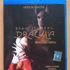 Dracula (1992) IUBIREA NU MOARE NICIODATĂ  [Blu-Ray Disc] subtitrat in romana, BLU RAY, columbia pictures