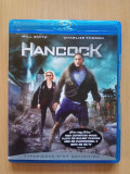 Hancock (2008) - Bluray ,subtitrat in romana, BLU RAY, sony pictures