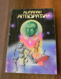 ALMANAH ANTICIPATIA 1996  almanahul science fiction