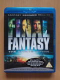 Final Fantasy: The Spirits Within (2001) blu-ray sf animatie,subtitrat in romana, BLU RAY, columbia pictures