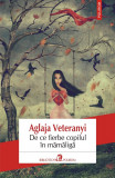 De ce fierbe copilul in mamaliga (eBook)