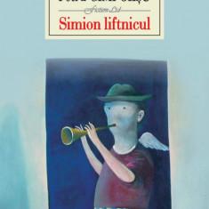 Simion liftnicul (eBook)