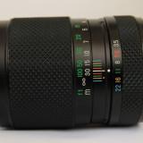 Obiectiv Fuji Fujica Fujinon-T EBC F 3.5 135mm M42, Tele, fujifilm