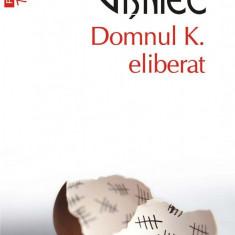 Domnul K. eliberat (eBook)