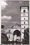 Bnk cp Alba Iulia - Catedrala romano-catolica - necirculata, Printata