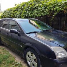Opel Vectra C Break vanzare, Motorina/Diesel