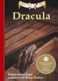 Dracula, curtea veche