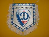 Fanion fotbal - DINAMO MINSK (Belarus)